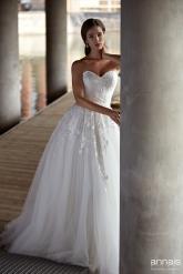Einzigartig Brautmoden Backnang - Annais - Amanda