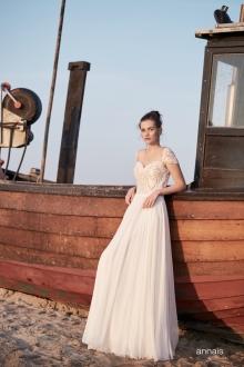 Einzigartig Brautmoden Backnang - Ola la - Barberrina