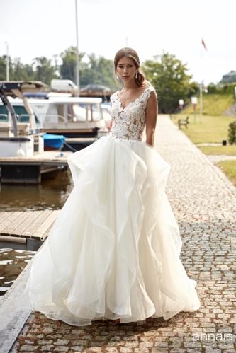 Einzigartig Brautmoden Backnang - Annais - Bethany 2
