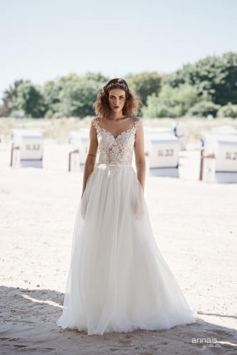 Einzigartig Brautmoden Backnang - Ola la - Carola