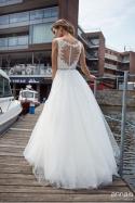 Einzigartig Brautmoden Backnang - Annais - Cheryl back