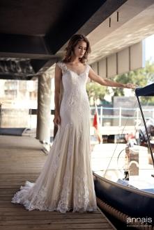 Einzigartig Brautmoden Backnang - Annais - Deborah