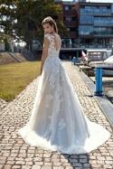 Einzigartig Brautmoden Backnang - Annais - Doris back