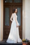 Einzigartig Brautmoden Backnang - Ola la - Laurentina back