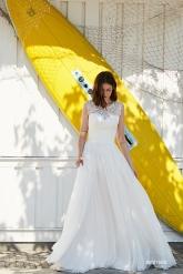 Einzigartig Brautmoden Backnang - Ola la - Livignia