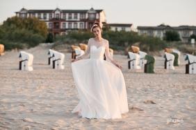 Einzigartig Brautmoden Backnang - Ola la - Rosana