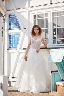 Einzigartig Brautmoden Backnang - Ola la - Specta