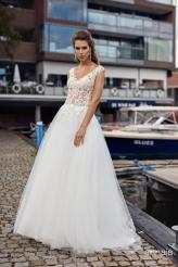 Einzigartig Brautmoden Backnang - Tiffany