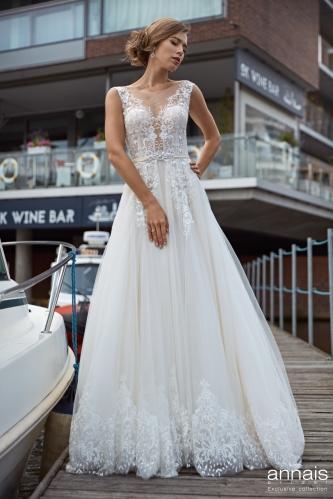 Einzigartig Brautmoden Backnang - Winona